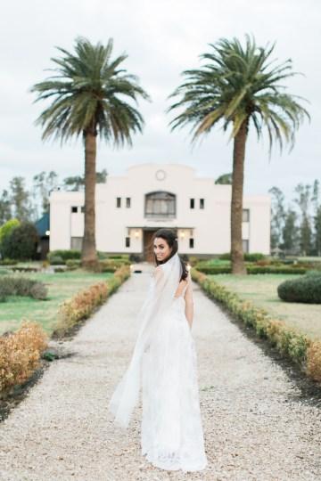 Equestrian Luxe; Boho Wedding Inspiration From Argentina | Steven Leyva Photography | Burlap & Bordeaux 49