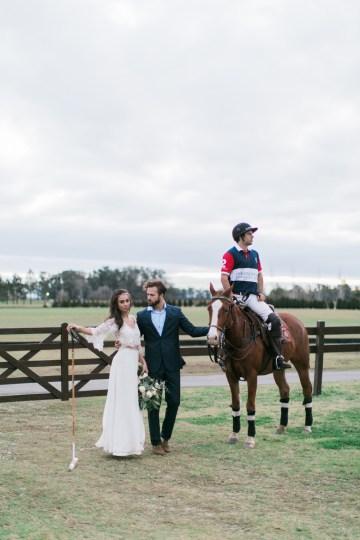 Equestrian Luxe; Boho Wedding Inspiration From Argentina | Steven Leyva Photography | Burlap & Bordeaux 60