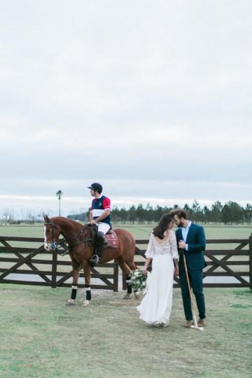Equestrian Luxe; Boho Wedding Inspiration From Argentina | Steven Leyva Photography | Burlap & Bordeaux 62