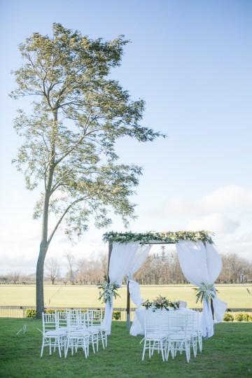 Equestrian Luxe; Boho Wedding Inspiration From Argentina | Steven Leyva Photography | Burlap & Bordeaux 63