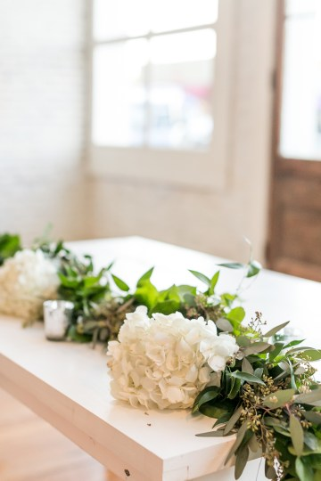 Literary Chic Loft Wedding (With A Harry Potter Cake!)   Brio Photography 35