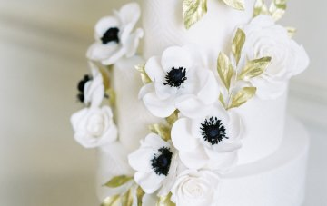 Luxurious Coco Chanel Inspired Wedding Ideas