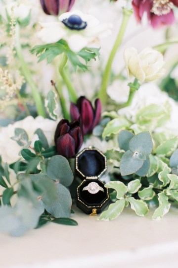 Luxurious Coco Chanel Inspired Wedding Ideas | Bowtie & Belle Photography 6