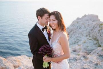 Romantic & Luxe Capri Destination Wedding   Purewhite Photography 10