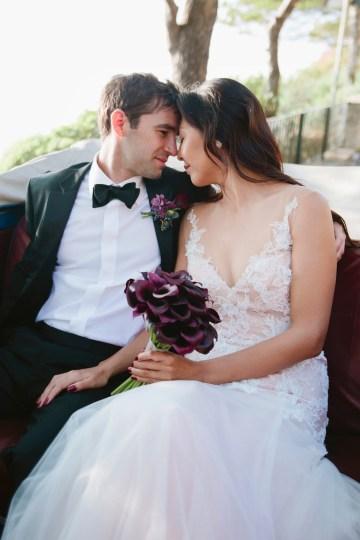 Romantic & Luxe Capri Destination Wedding   Purewhite Photography 32