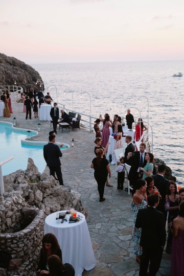Romantic & Luxe Capri Destination Wedding   Purewhite Photography 50