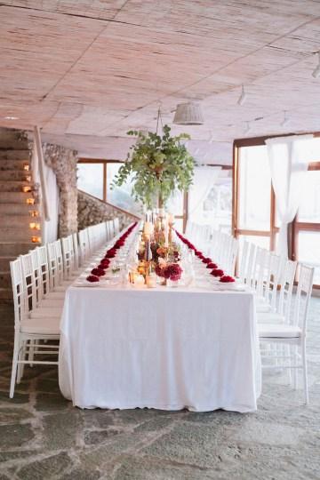 Romantic & Luxe Capri Destination Wedding   Purewhite Photography 55