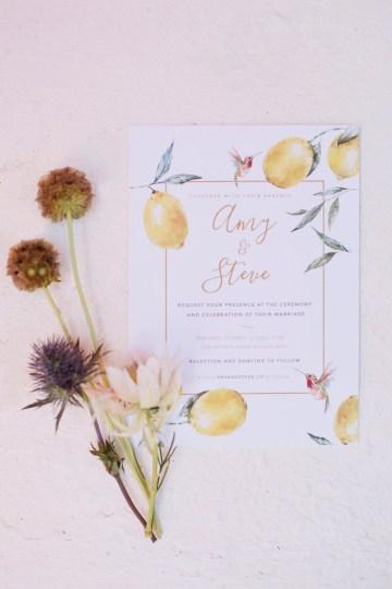 Romantic & Luxe Capri Destination Wedding   Purewhite Photography 56