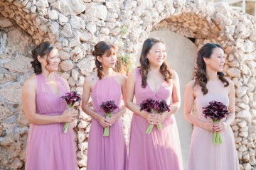 Romantic & Luxe Capri Destination Wedding   Purewhite Photography 8