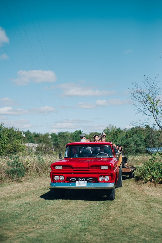 Rustic Orchard Wedding (With The Most Generous Guests) | Alabaster Jar Photography 1