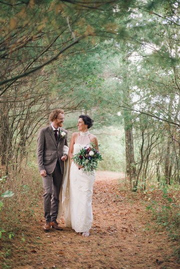 Rustic Orchard Wedding (With The Most Generous Guests) | Alabaster Jar Photography 16