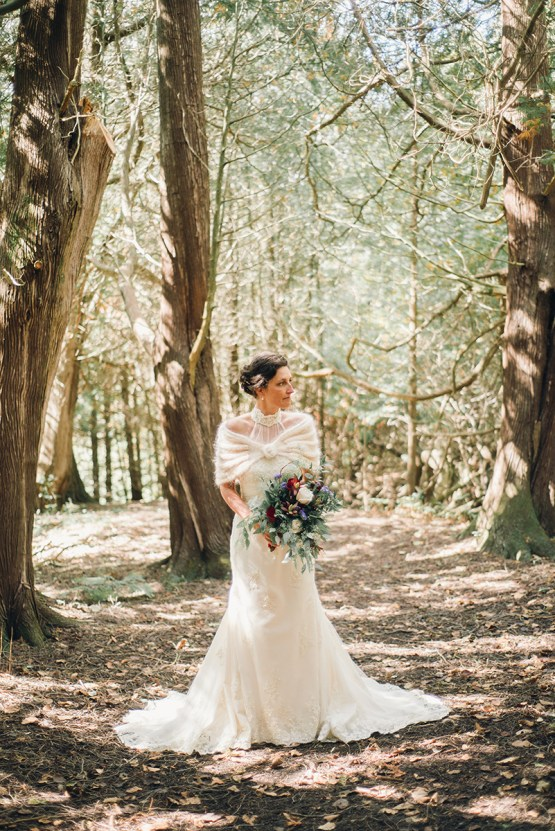 Rustic Orchard Wedding (With The Most Generous Guests)   Alabaster Jar Photography 17