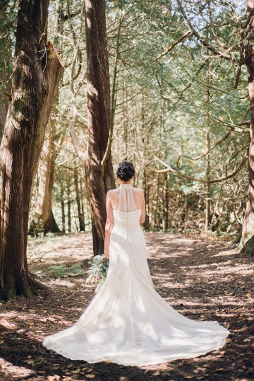 Rustic Orchard Wedding (With The Most Generous Guests) | Alabaster Jar Photography 18