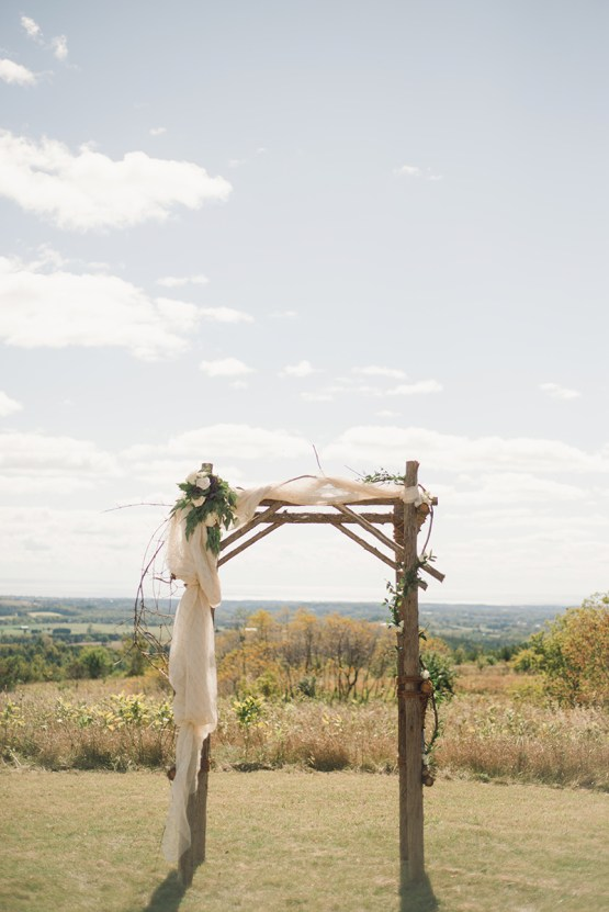 Rustic Orchard Wedding (With The Most Generous Guests) | Alabaster Jar Photography 2