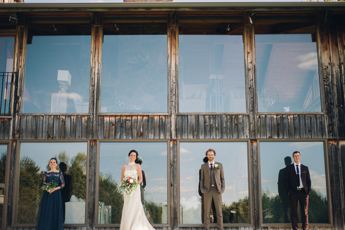 Rustic Orchard Wedding (With The Most Generous Guests) | Alabaster Jar Photography 26