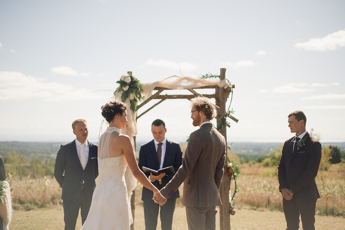 Rustic Orchard Wedding (With The Most Generous Guests)   Alabaster Jar Photography 27