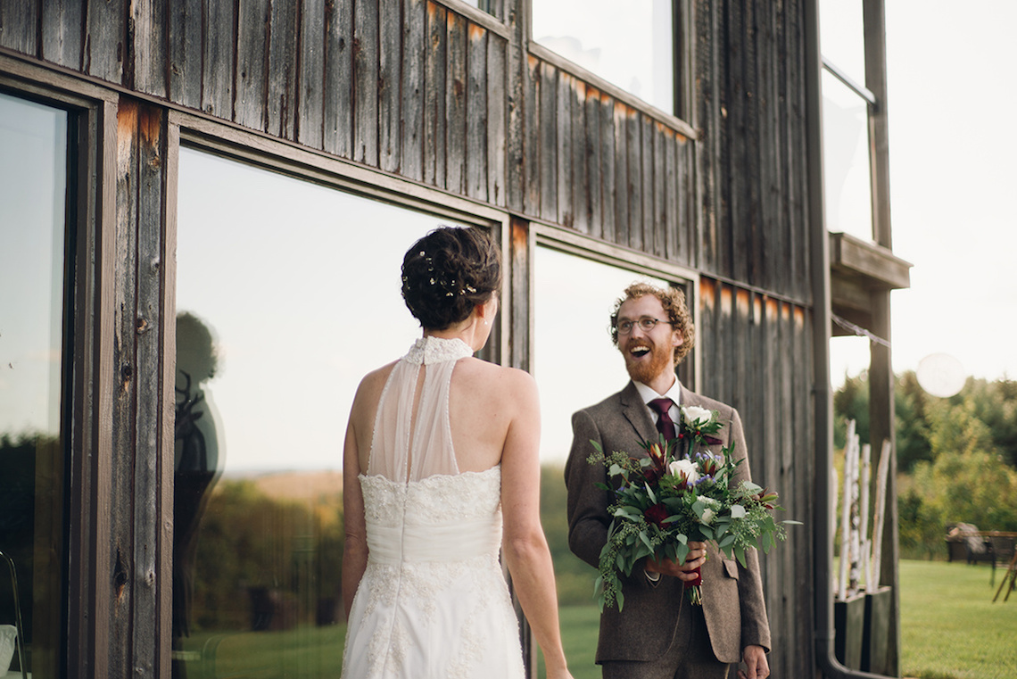 Rustic Orchard Wedding (With The Most Generous Guests)   Alabaster Jar Photography 34