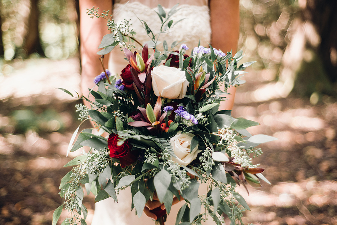 Rustic Orchard Wedding (With The Most Generous Guests) | Alabaster Jar Photography 35