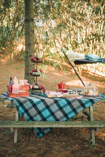Rustic Orchard Wedding (With The Most Generous Guests) | Alabaster Jar Photography 6
