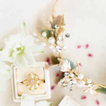 Summer Berry Wedding Ideas From The Hill Country | Jessica Chole 69