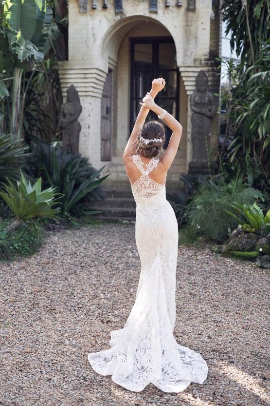 Winter Dress (Trumpet Skirt)-3