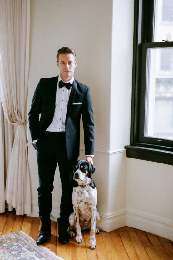 5 Reasons Why Renting With Generation Tux Makes Wedding Planning Easier 1