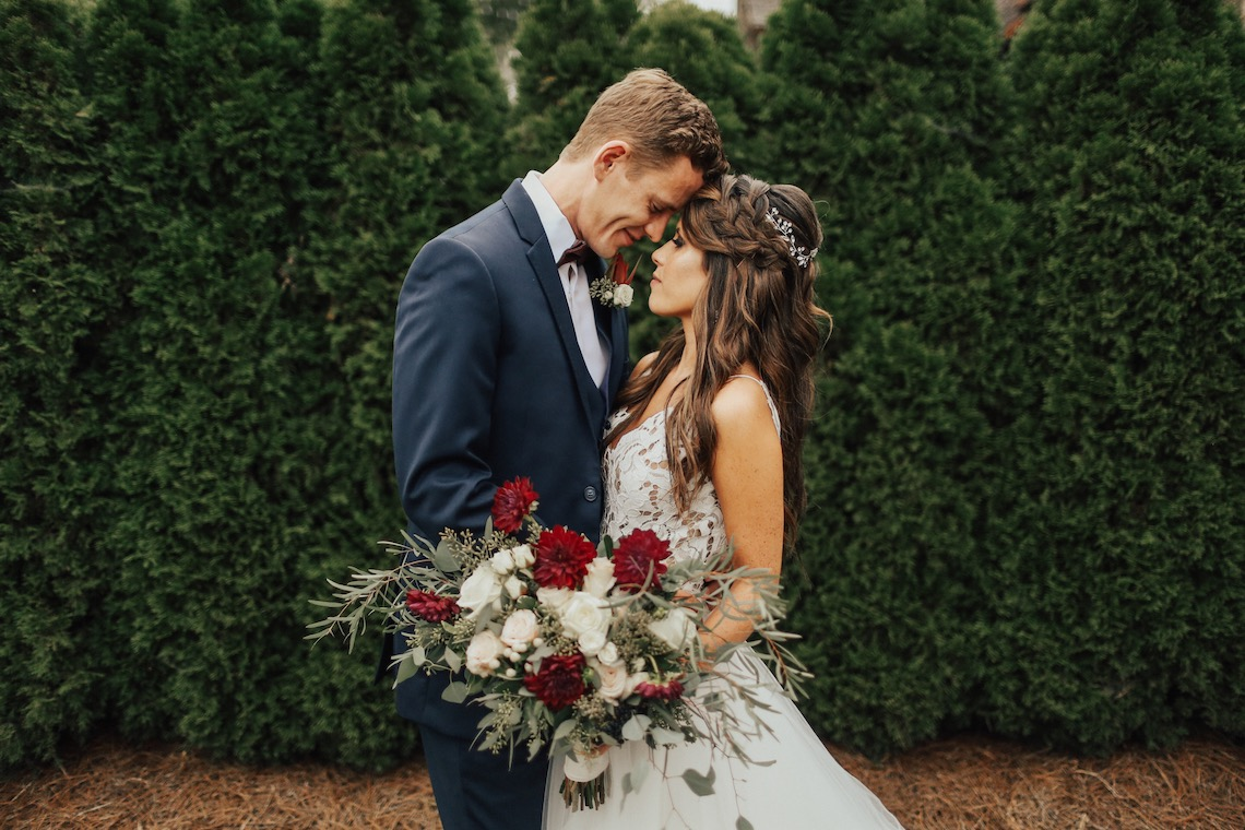 5 Reasons Why Renting With Generation Tux Makes Wedding Planning Easier 9