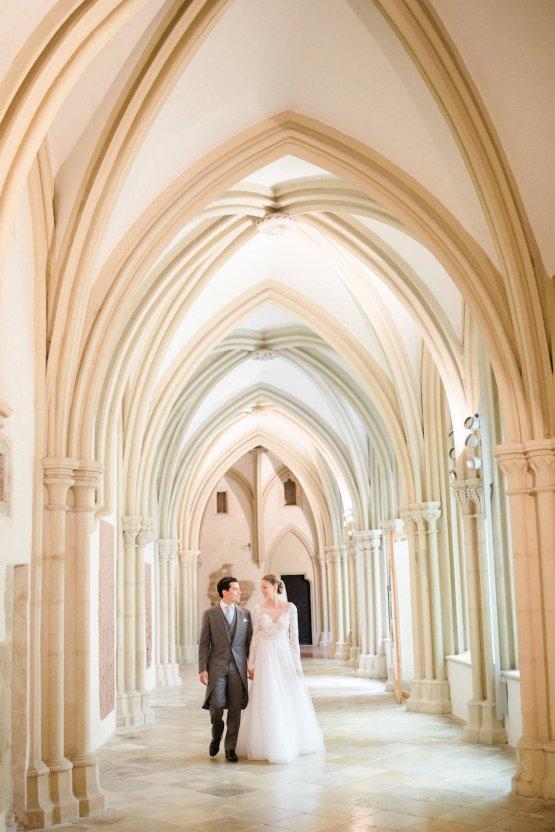 An Elegant Royal Vienna Destination Wedding | A Very Beloved Wedding | Sandra Aberg 11
