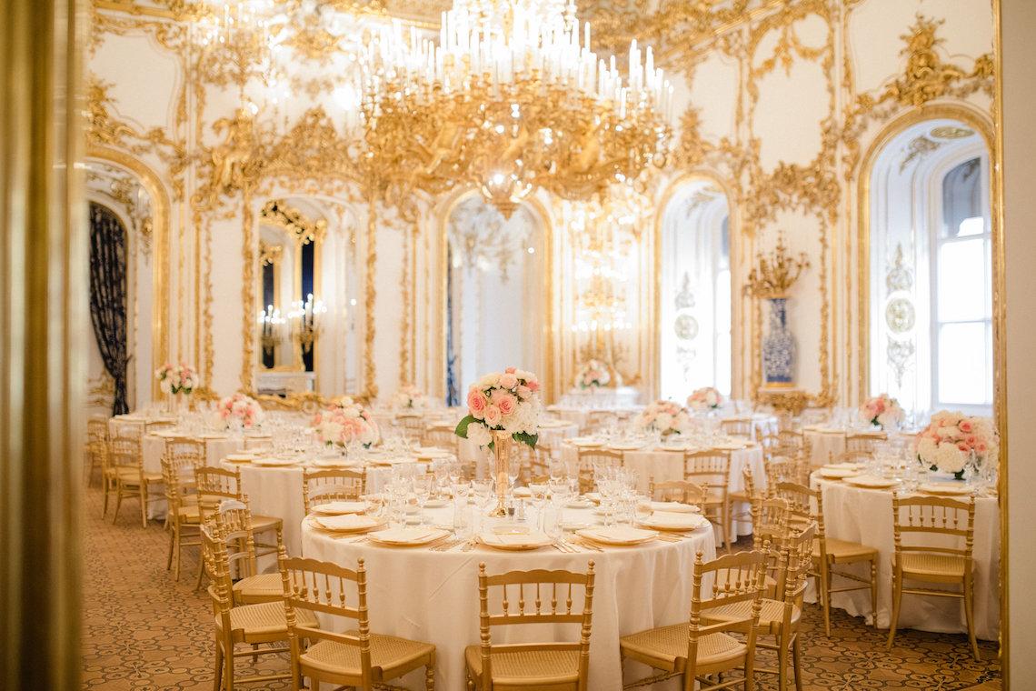 An Elegant Royal Vienna Destination Wedding | A Very Beloved Wedding | Sandra Aberg 60