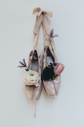 Celestial Ballerina Meets Art Gallery Wedding Inspiration   Alleksana Photography 46