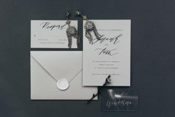 Celestial Ballerina Meets Art Gallery Wedding Inspiration   Alleksana Photography 5
