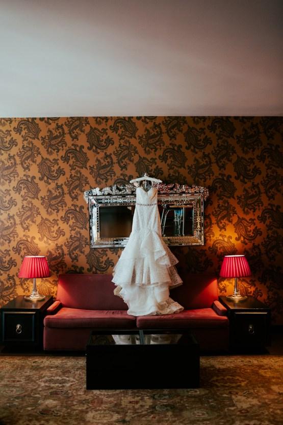 Cool Urban LA SmogShoppe Wedding | Lets Frolic Together 19