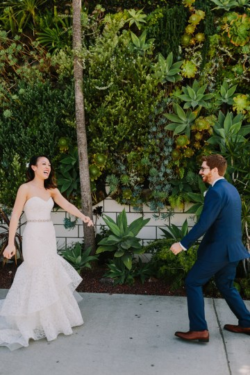 Cool Urban LA SmogShoppe Wedding | Lets Frolic Together 24