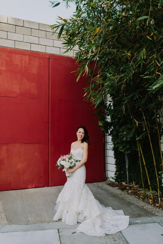 Cool Urban LA SmogShoppe Wedding | Lets Frolic Together 30