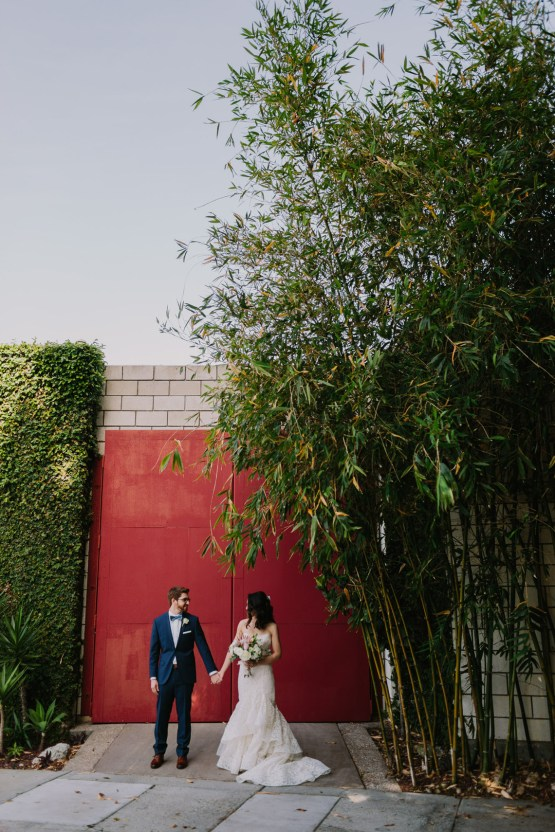 Cool Urban LA SmogShoppe Wedding | Lets Frolic Together 31