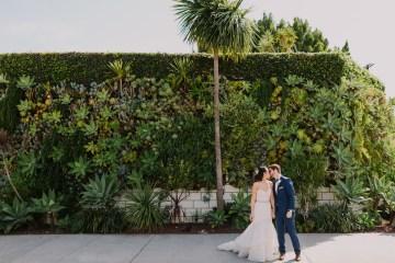 Cool Urban LA SmogShoppe Wedding | Lets Frolic Together 5