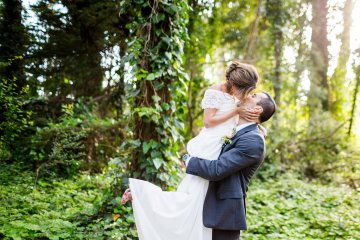 Emerald Green Elopement Inspiration – CMSours Photography 11