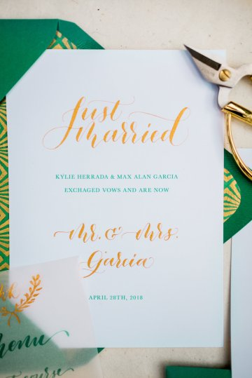 Emerald Green Elopement Inspiration – CMSours Photography 15