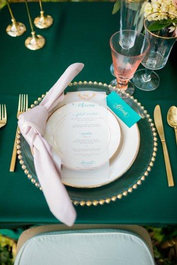 Emerald Green Elopement Inspiration – CMSours Photography 19