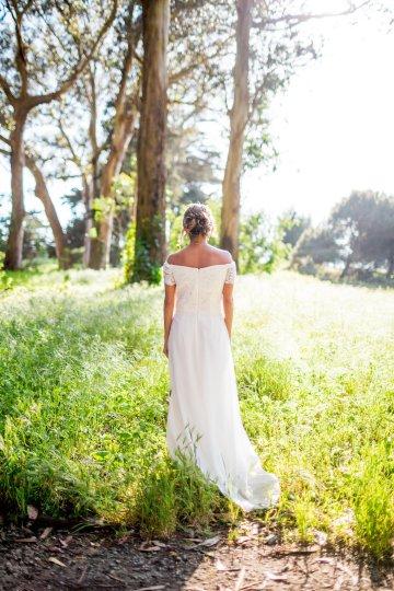 Emerald Green Elopement Inspiration – CMSours Photography 24