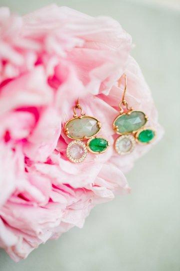 Emerald Green Elopement Inspiration – CMSours Photography 36