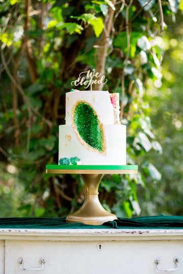 Emerald Green Elopement Inspiration – CMSours Photography 43