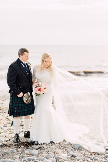 Intimate & Idyllic Wales Country House Wedding | Heledd Roberts Photography 29