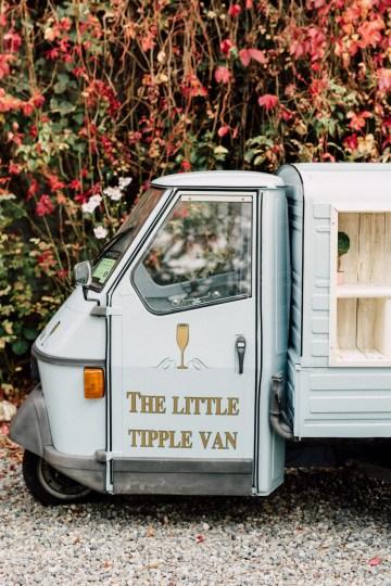 Intimate & Idyllic Wales Country House Wedding | Heledd Roberts Photography 35
