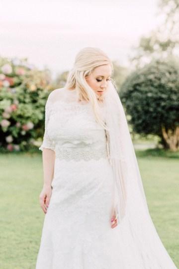 Intimate & Idyllic Wales Country House Wedding | Heledd Roberts Photography 46