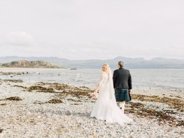 Intimate & Idyllic Wales Country House Wedding | Heledd Roberts Photography 53