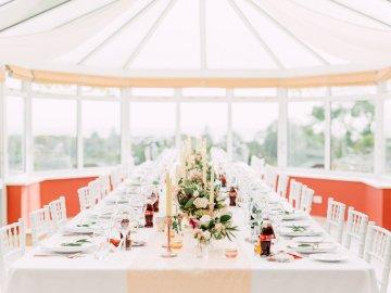 Intimate & Idyllic Wales Country House Wedding | Heledd Roberts Photography 56