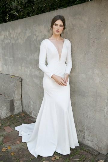 Jenny by Jenny Yoo's Fresh and Totally Modern Wedding Dress Collection | Blythe 8