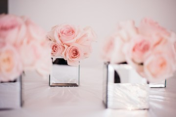 Luxurious Peony Filled Wedding At Home – Katie Julia – Lily and Sage 2