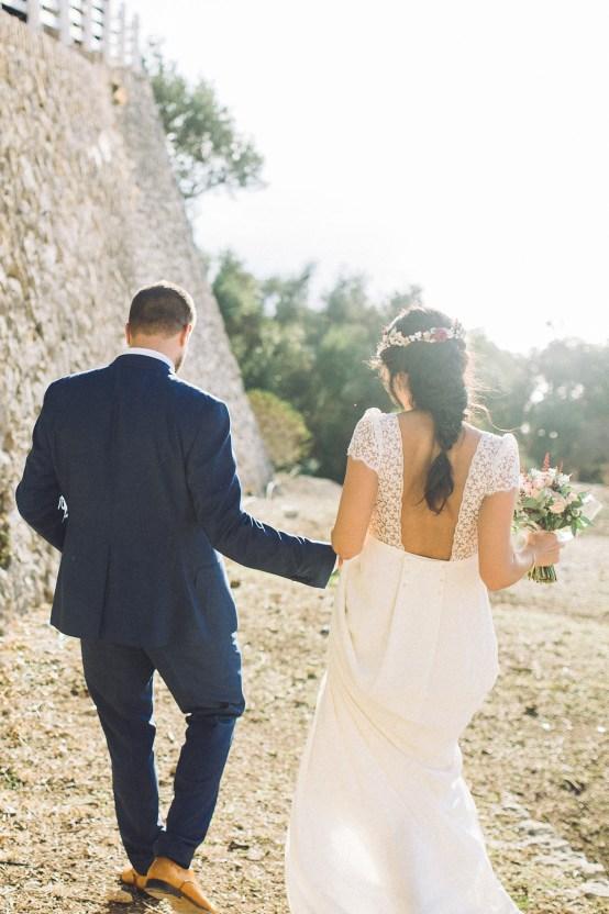 Magical and Stylish Ancient Mallorca Wedding – Pere y Marga Fotografia 20